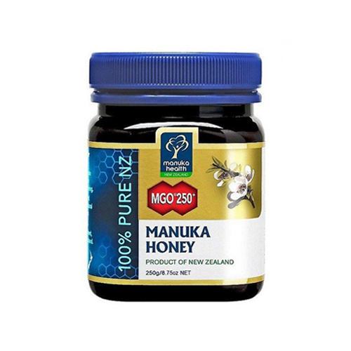 MGO250+ Manuka Honey, 250 gm