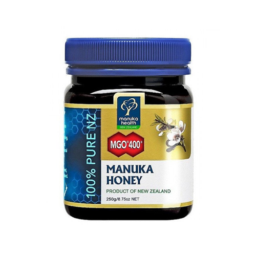 MGO400+ Manuka Honey, 250 gm