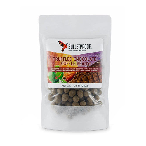 Truffled Chocolate Coffee Beans, 170g