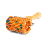 Metal spikes massage roller, Medium