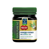 MGO250+ Manuka Honey with ACTIValoe Gel, 250 gm