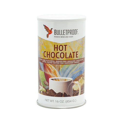Hot Chocolate, 454 gm