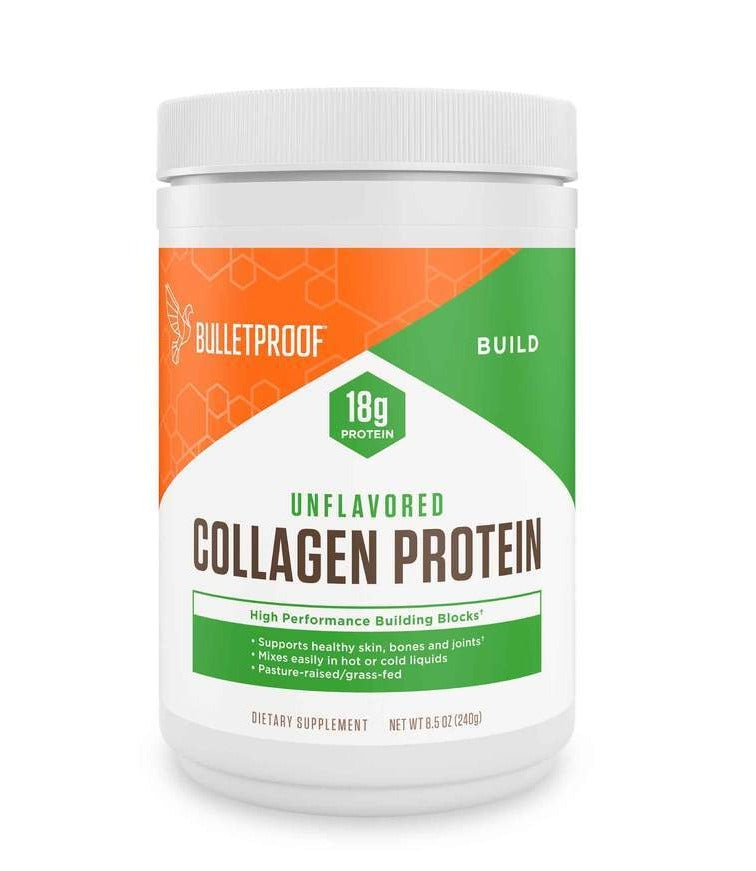 Collagen Protein, 240 gm