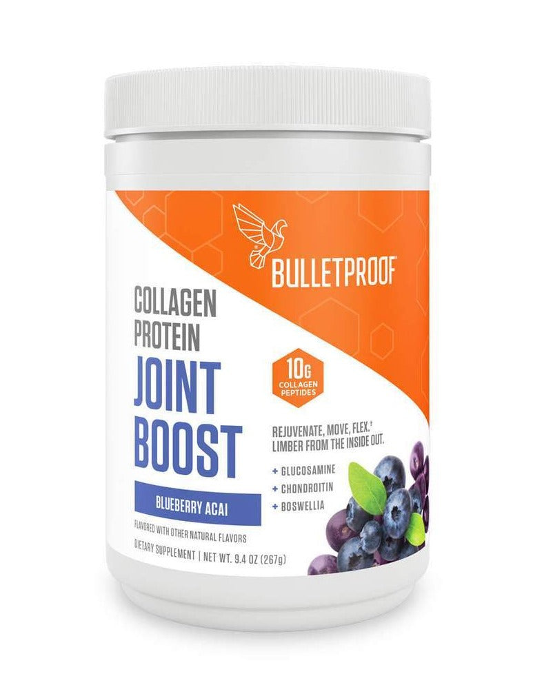 Collagen Protein Joint Boost, 267 gm