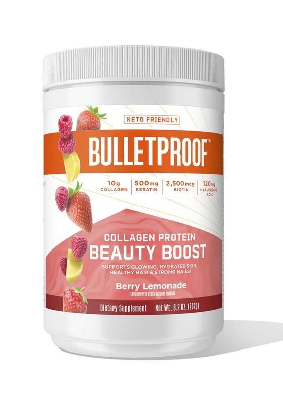 Collagen Protein Beaty Boost, 232 gm