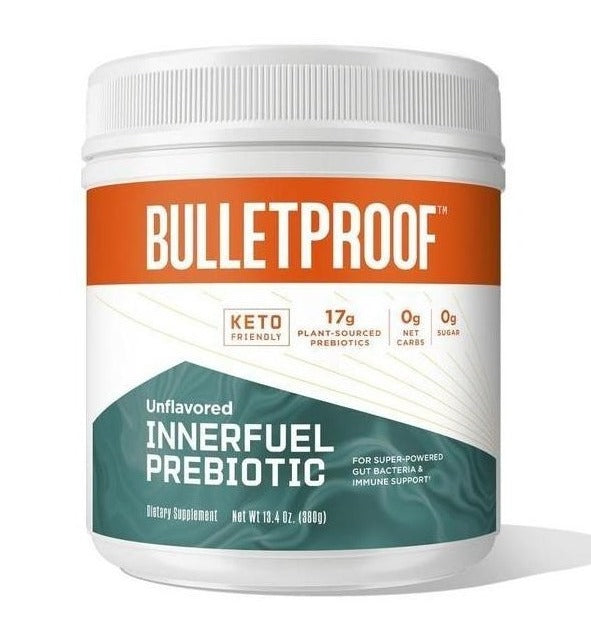 Innerfuel Prebiotic, 380 gm