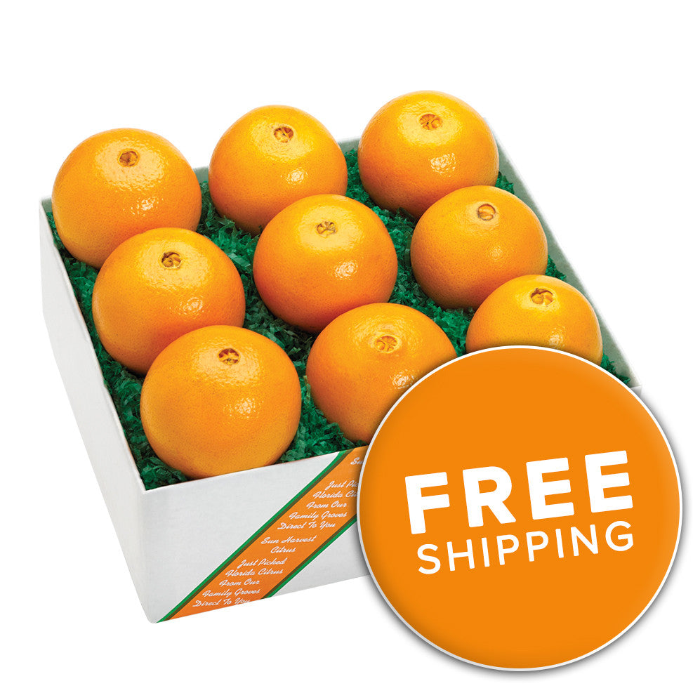 florida navel oranges choose a size lang sun country groves