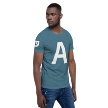 CUSTOM Short-Sleeve Man Brand Unisex T-Shirt