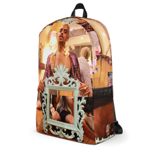 Come for me - Rock Mercury Backpack