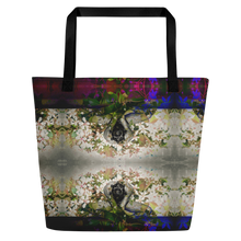 Rooted Rock Mercury Beach Bag