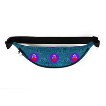 Rock Mercury Drip Fanny Pack