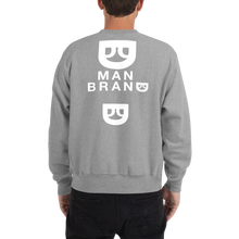 DADDY BEAR  Man Brand Champion Sweatshirt