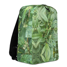ROCK MERCURY 420 Minimalist Backpack