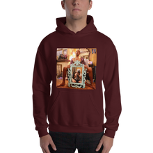 Come For Me - Rock Mercury Hooded Sweatshirt