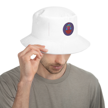 Rock Mercury Bucket Hat