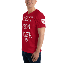 Best Son Man Brand T-Shirt