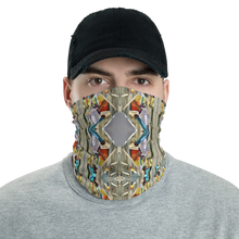 PORT CITY ROCK MERCURY Neck Gaiter