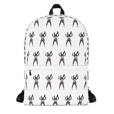 Man Brand Freedom Backpack