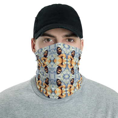 2020 BAG ROCK MERCURY Neck Gaiter