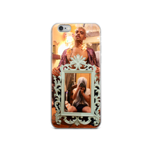 Come for Me - Rock Mercury iPhone Case