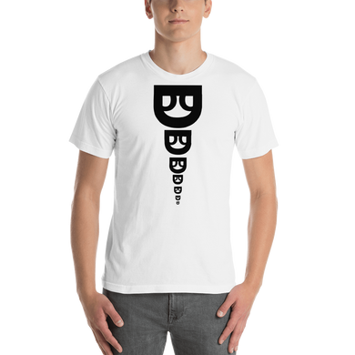 Branded Short Sleeve T-Shirt