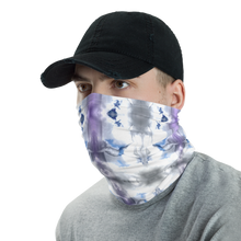 SLAY YOGA LIMITED SKIES Neck Gaiter