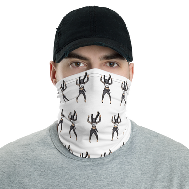 MAN BRANDED Neck Gaiter