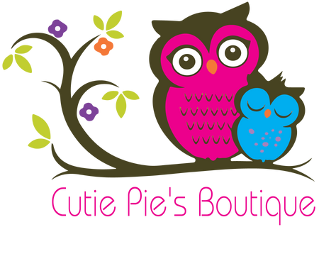 Cutie Pies Boutique