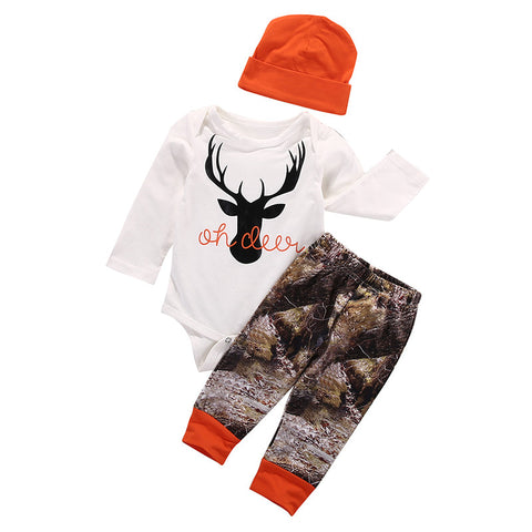 Oh Deer Outfit