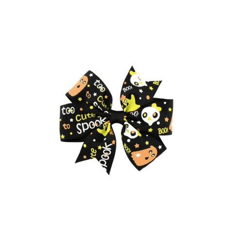 Cute and Spooky Hair Clip
