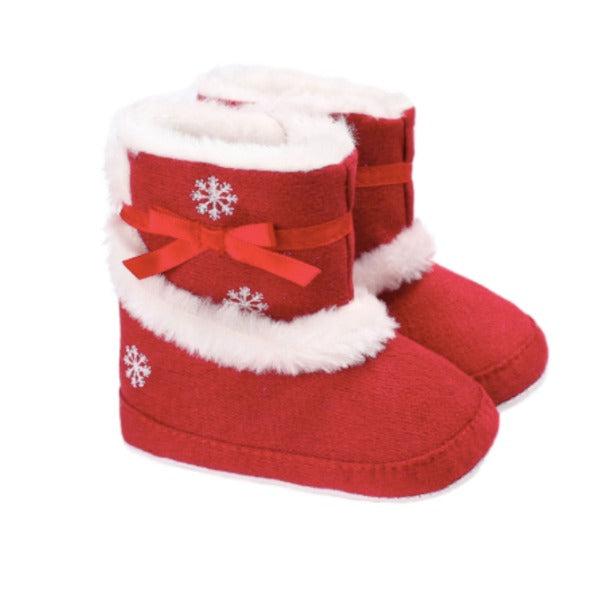 Mica Snow Boots