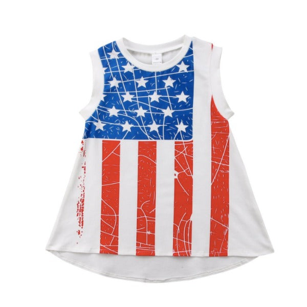 c17d624af6c5 Celine American Flag Dress. Celine American Flag Dress · Celine American  Flag Dress. Cutie Pies Boutique
