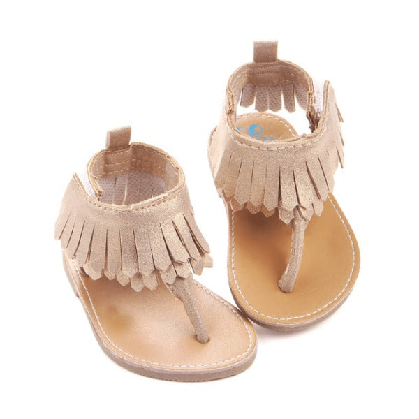 Eunice Ankle Sandals