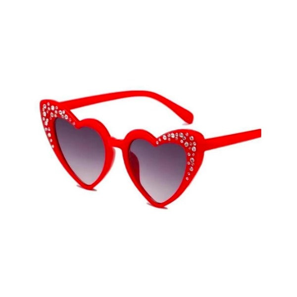 Pixie Heart Sunglasses