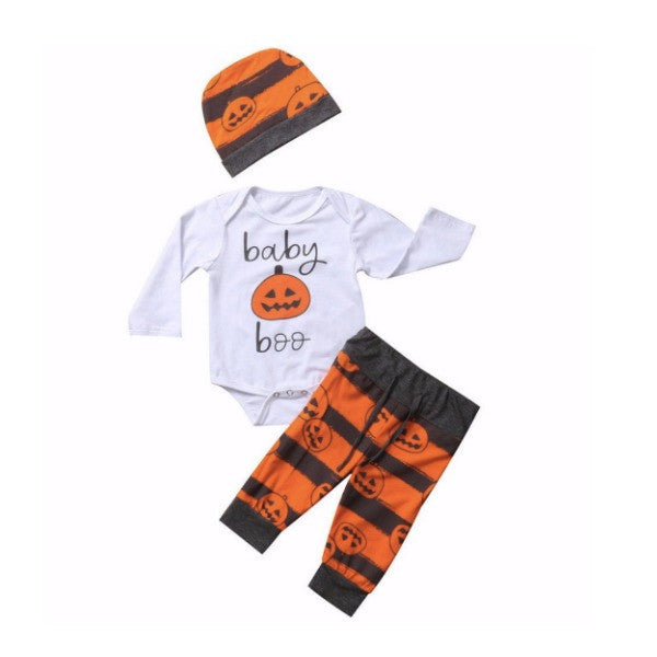 The Pumpkin Set