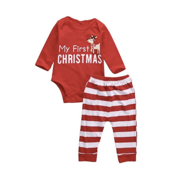 5187418d687f First Christmas – Cutie Pies Boutique