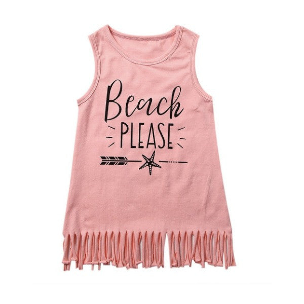 Beach Please Dress