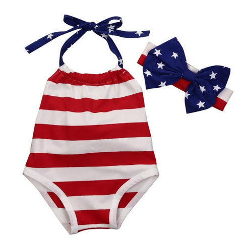 Flag Halter Set