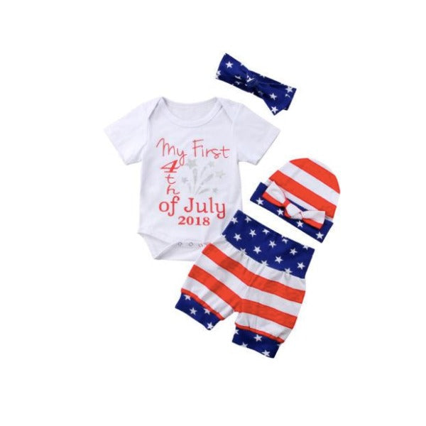 5937c6a1ca17 First 4th of July – Cutie Pies Boutique