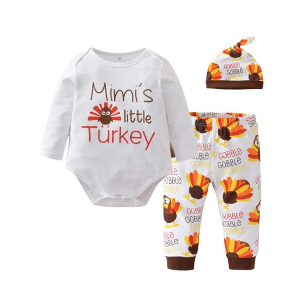 MiMi's Little Turkey