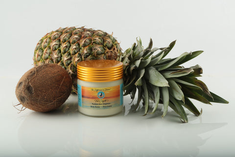 Pina Colada Body Butter