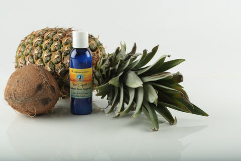 Pina Colada Hand & Body Cream