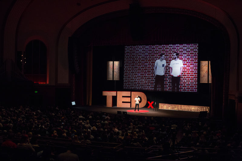 ReGrained's TEDx Talk!