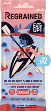 Load image into Gallery viewer, z - Blueberry Sunflower x12