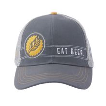"Load image into Gallery viewer, z - ""Eat Beer"" Hat"