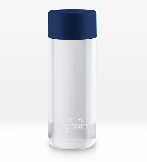 Original Reusable Bottle - Sailor Blue