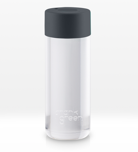 Original Reusable Bottle - Titanium