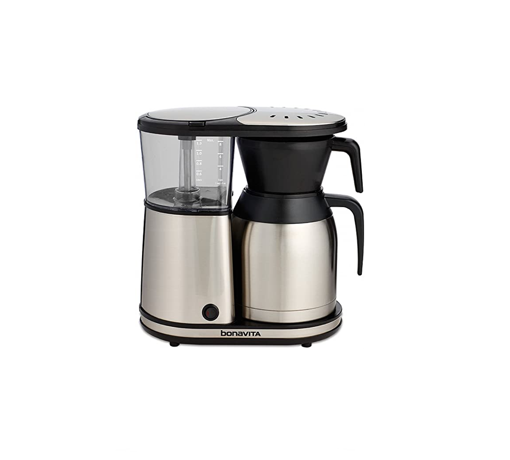 Bonavita 8-Cup One-Touch Coffee