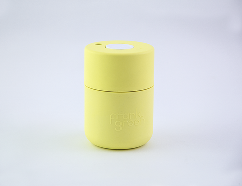 Original Reusable Cup - Yellow