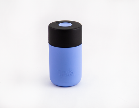 Original Reusable Cup - Blue & Black